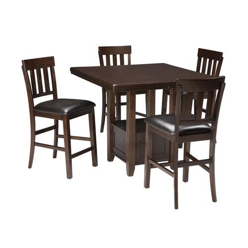 Venkman DRM Counter Table Set (5/CN)