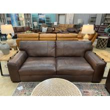 See Details - XL Sofa Madison Espresso