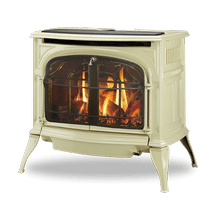 Vermont Casting Gas Stove