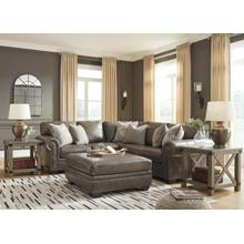 Previous Next Roleson Quarry LAF Sectional 2 PC