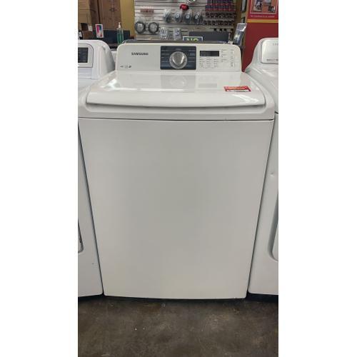 Treviño Appliance - Samsung Washer