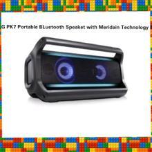 LG PK7 Portable Bluetooth Speaker