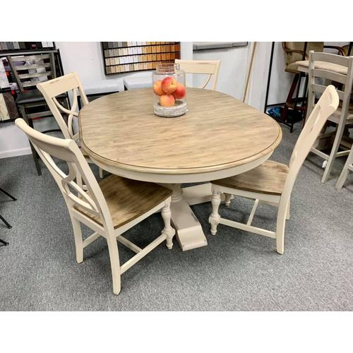 """In Stock Specials - WO """"Torrence"""" 5 Piece Dining Set"""