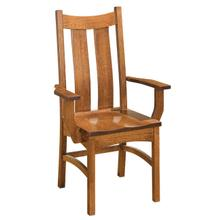 View Product - Classic Arm Chair
