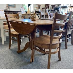 3 Piece Drop Leaf Dining Set