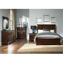 722 Alexandria Queen Bedroom Group