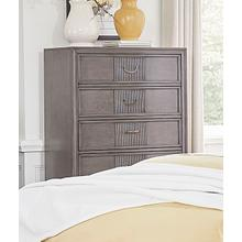 LIFESTYLE C8472-035 Lorrie Weather Greywash - Chest