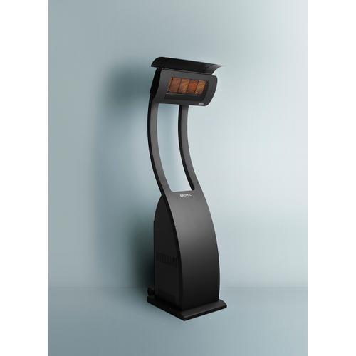 Tungsten - Smart-Heat Portable Heater