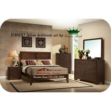Crown Mark B4600 Silvia Bedroom Set Houston Texas USA Aztec Furniture
