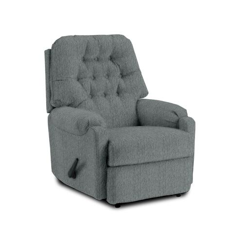 Best Home Furnishings - CLEARANCE Sondra Rocker Recliner - Dove