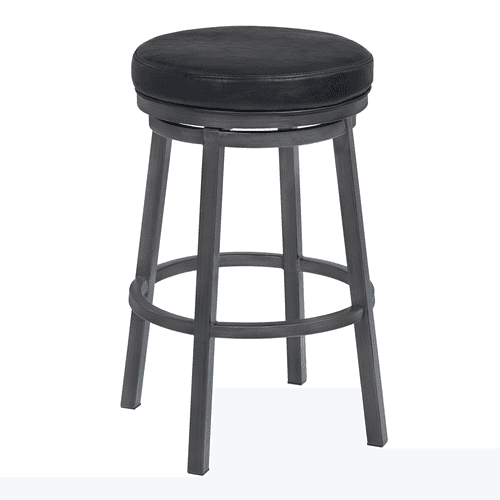 Govenor Swivel Stool