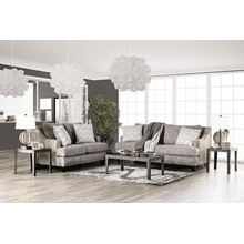 Erika Sofa and Love Seat