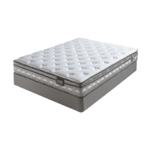 View Product - America's Mattress - Knolltop - Euro Top