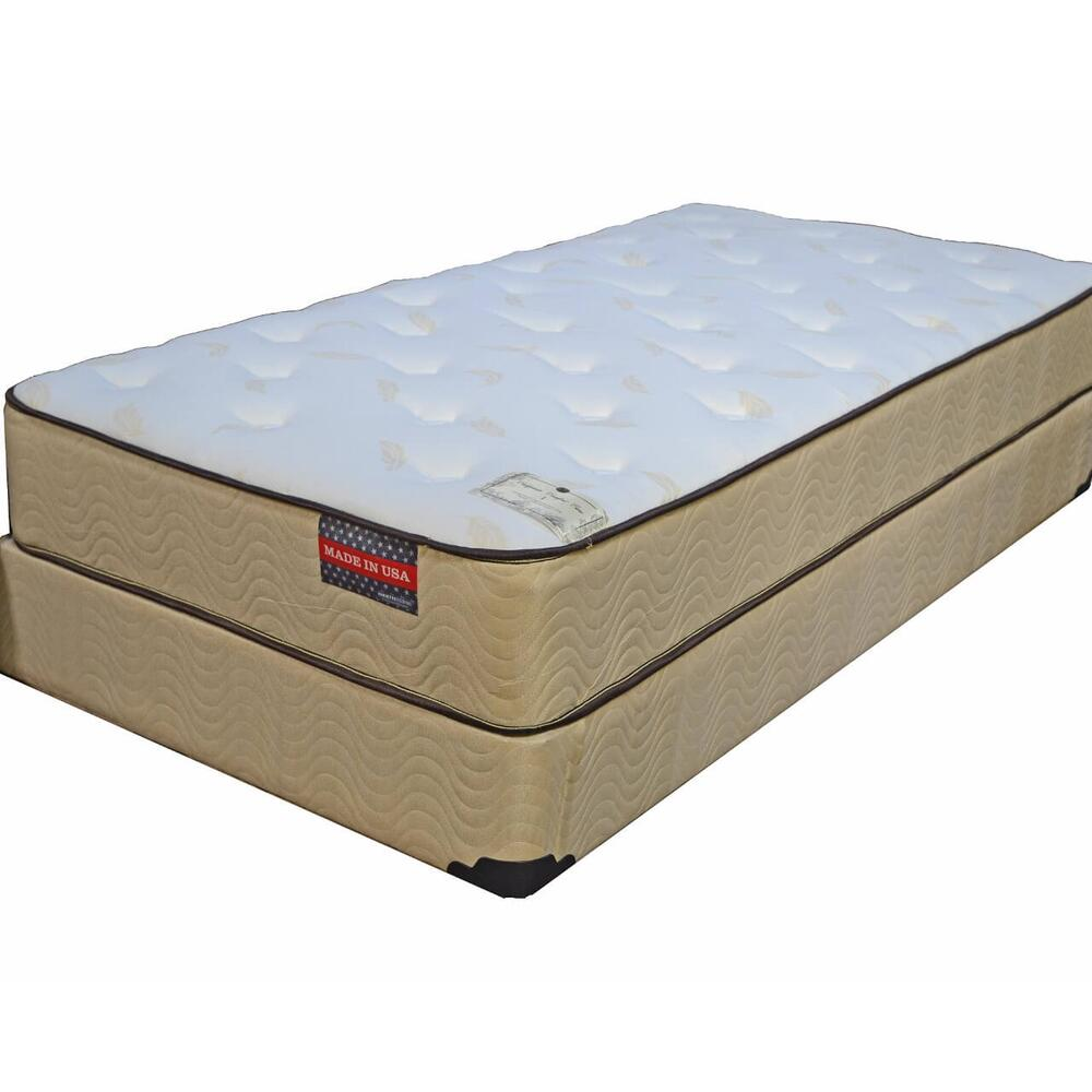California Comfort Care Mattress Set