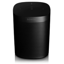 Sonos One with Amazon Alexa built in