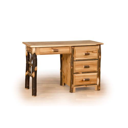 Hickory Student Desk