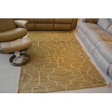 Ashley Furniture area rug.