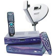 Direct TV Choice Package