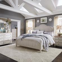 Farmhouse Reimagined 6pc Bedroom Set