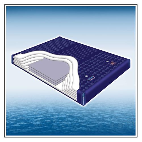 Luxury Support  LS 6300 Watermattress