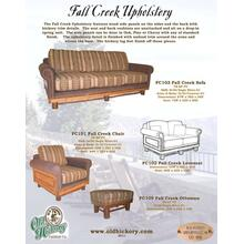 Fall Creek Upholstery
