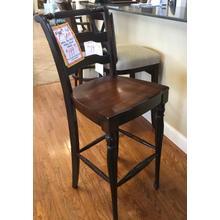 See Details - Hooker bar stool