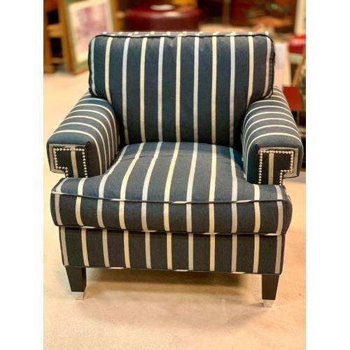 Norwalk Furniture - Exeter Chair-Floor Sample