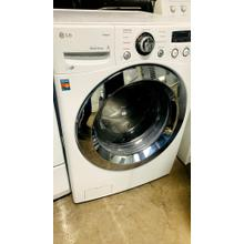 USED- 4.0 cu. ft. Front Load Washer - FLWAS27W-U  SERIAL #118
