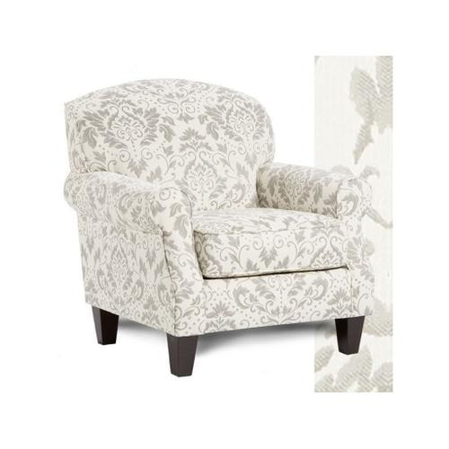Designer's Choice - Beckley Dove Accent Chair
