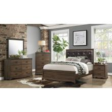 Beaver Creek - 4 PC Queen Bed Set