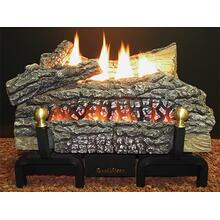 Vent-Free Designer Gas Log Set