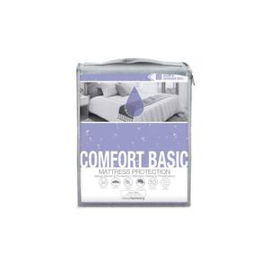 Comfort Basic Smooth Mattress Protector