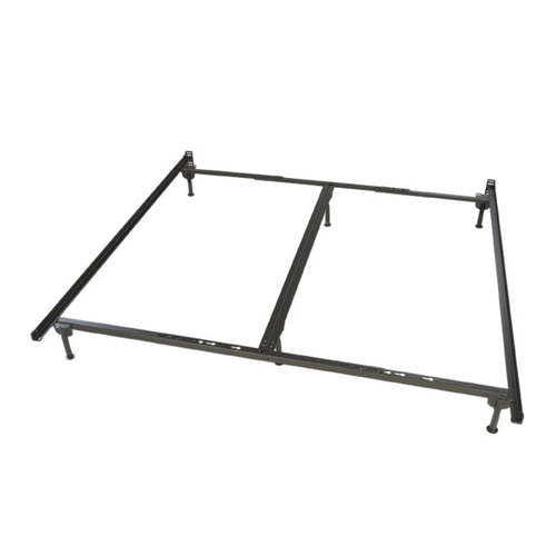 Classic Metal Bed Frame - 56G