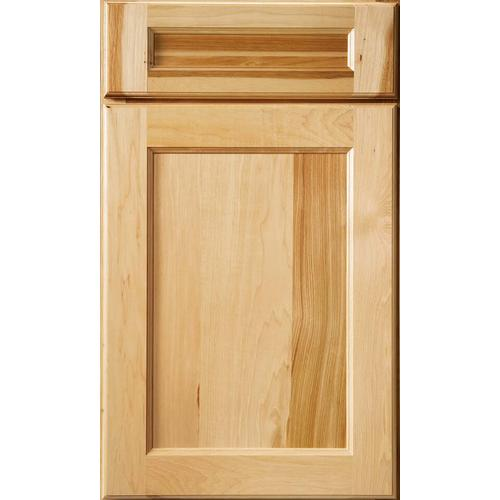 Adams Designer shown in Cherry Natural and also available in Maple, Cherry, Oak, Hickory, Rustic Alder