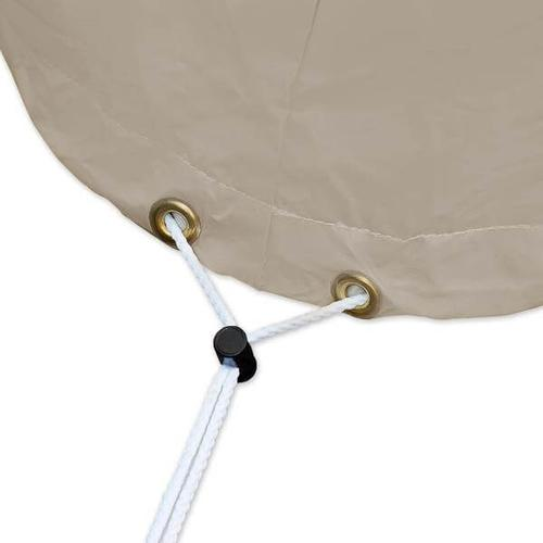 Pci Protective Covers By Adco - Fire Pit Cover