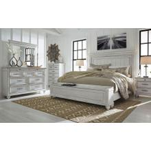 Kanwyn 6 Piece Relaxed Vintage Cottage Style Bedroom