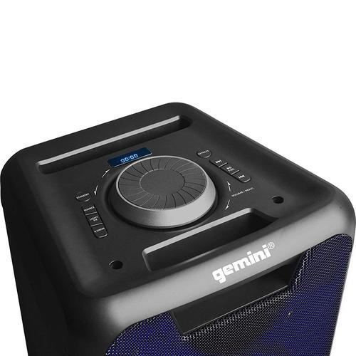 GEMININI GLS-550 BLUETOOTH PARTY 1000 WATTS