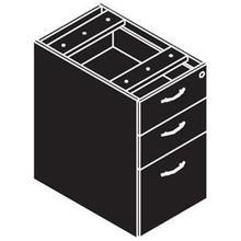 Amber - Box Box File Pedestal