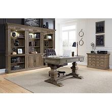 "60"" Adj. Lift Desk (Top & Base) (for IUAB-301)"