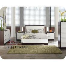 Ashley B854 Drachten Millennium Bedroom set Houston Texas USA Aztec Furniture
