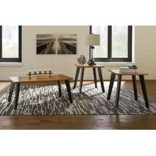 Golander 3 piece Occasional Table Set