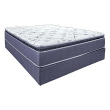 View Product - American Sleep - Washington - Pillow Top