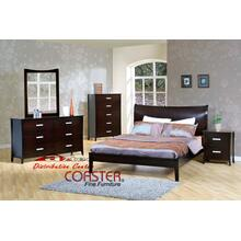 Coaster Furniture 200300 Bedroom set Houston Texas USA Aztec Furniture