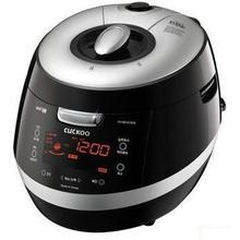 CUCKOO IH Pressure RICE COOKER l CRP-HY1083F Black Pebble (10 Cup)