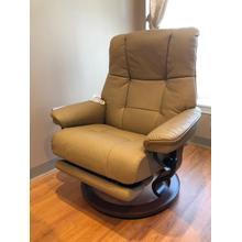 See Details - Stressless Mayfair Large Leg Comfort Chair
