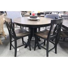 """See Details - """"Cosmopolitan"""" Counter Height  Set"""