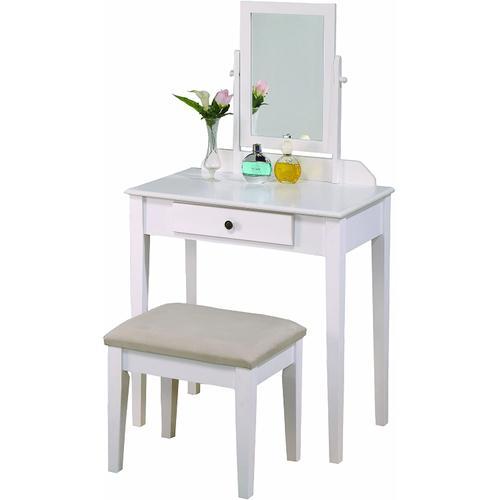 Gallery - 2208SET-WHITE Vanity
