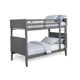 See Details - Easton Twin/Twin Bunkbed Grey