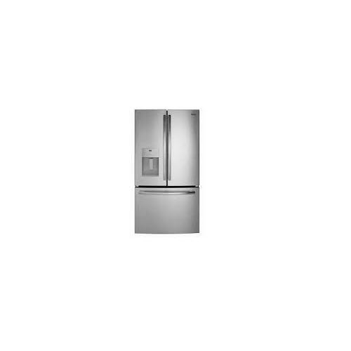 Crosley - 25.6 CF French Door Refrigerator