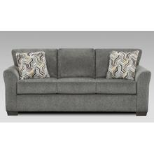 See Details - 3330 Allure Grey Sofa Only